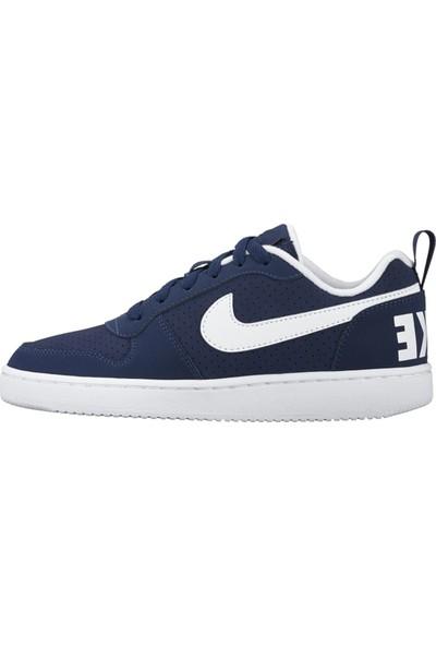 Nike 839985 Court Borough Low Çocuk Spor Ayakkabısı 839985400