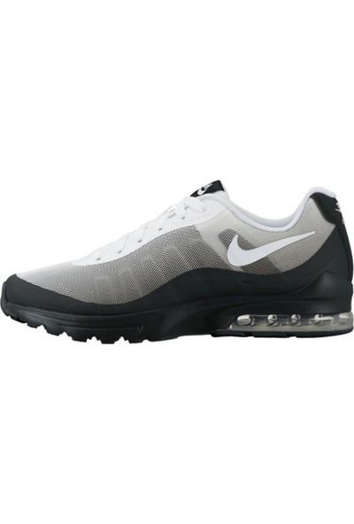 Nike Air Max İnvigor Print Erkek Spor Ayakkabı 749688-010.19E