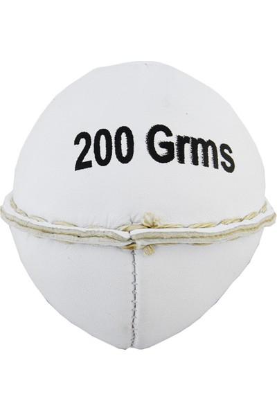Vertex Deri Fırlatma Topu 200 Gr