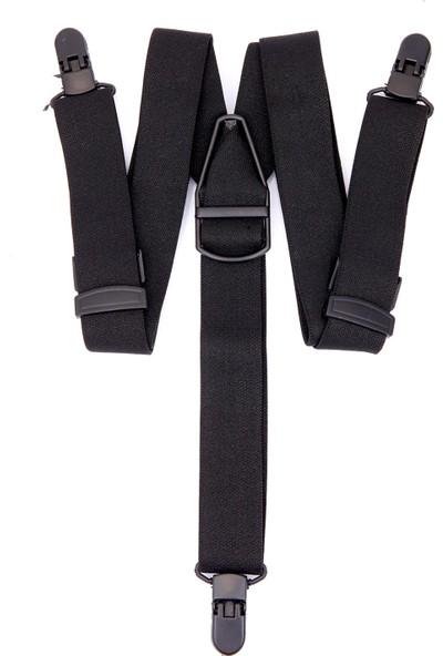 Karalı Deri KRD1302 Erkek Pantolon Askısı