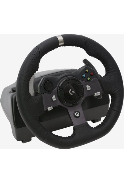 Logitech G920 Driving Force + Driving Force Shifter