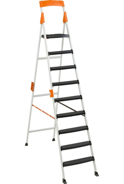 Harbinger 8+1 Basamaklı Merdiven