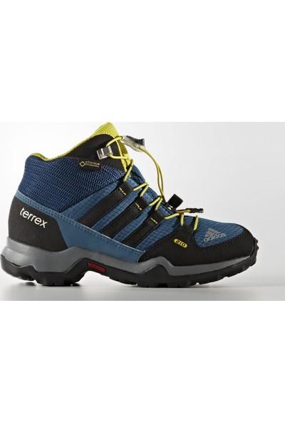 Adidas AQ4141 Terrex Mid Gore-Tex Outdoor Ayakkabı