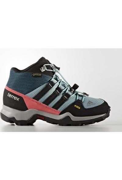 Adidas AQ4142 Terrex Mid Gore-Tex Outdoor Ayakkabı