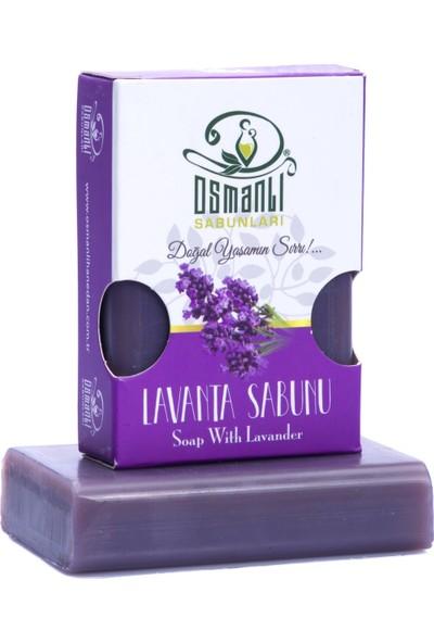 Lavanta Sabunu Osmanlı Hanedan