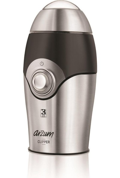 Arzum AR1034 Clipper Kahve Öğütücü