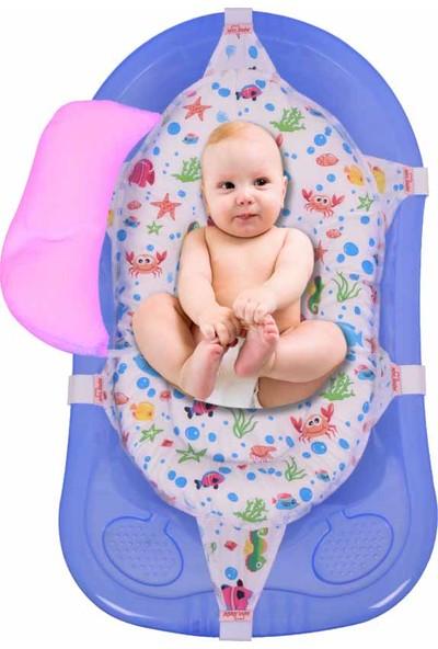 Sevi Bebe Destekli Bebek Banyo Filesi