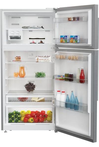 Altus AL-376 EIY A+ 620 lt No-Frost Buzdolabı