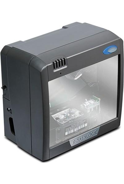 Datalogic Magellan 2200VS Çok Yönlü Lazer Barkod Okuyucu