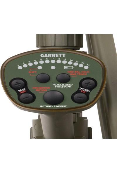 Garrett Atx Basıc