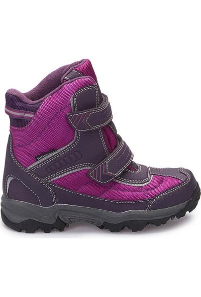 Pink Step A3360577 Mor Kız Çocuk