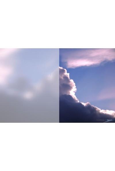 Ecce Cam Kumlama Folyosu 100 X 10 Metre