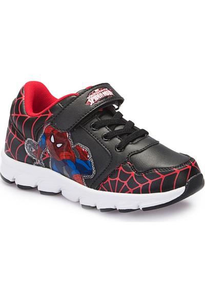 Spiderman A3360732 Siyah Erkek Çocuk 371