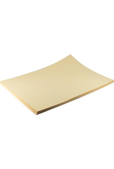 Koza - Ebru Kağıdı Şamua 25x35 cm 100 Adet