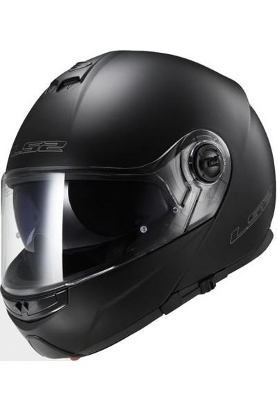 Ls2 Ff325 Strobe Motosiklet Kaskı