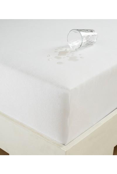 Eponj Home Sıvı Geçirmez Tek Kişilik Fitted Alez 100x200 cm