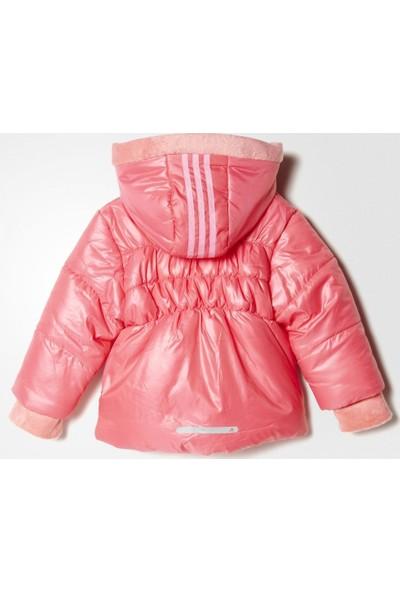 adidas AY6771 Inf Pa Girl Jkt Bebek Training Ceket