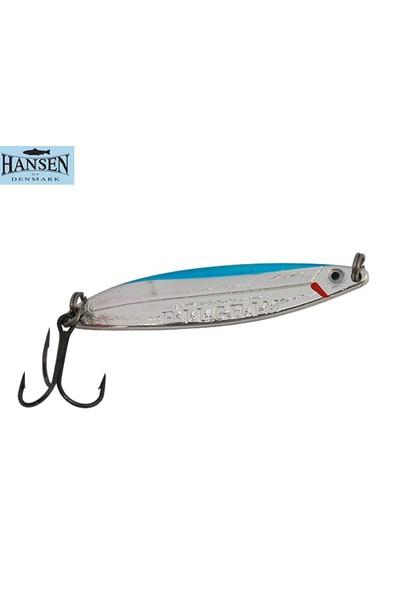 Hansen Pilgrim 22 Gr Gümüş - Mavi