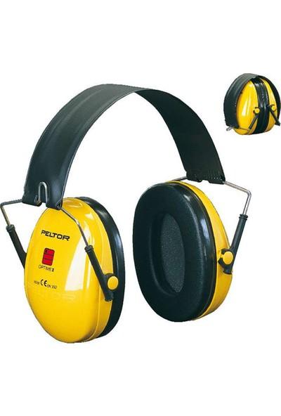 Peltor Optime I Katlanabilir Kulaklık