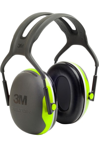 Peltor Optime X4a Kulaklık