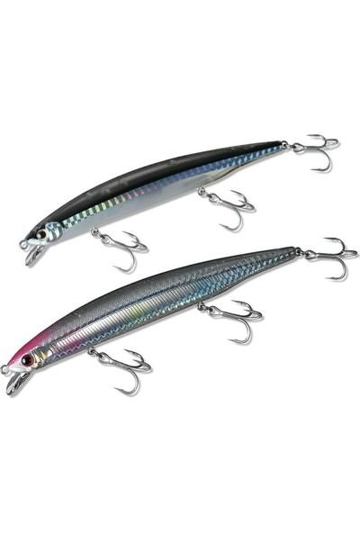 Bassday Logsurf 144 F Maket Balık G-16