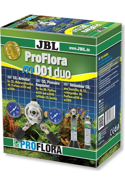 Jbl Proflora M001 Dua