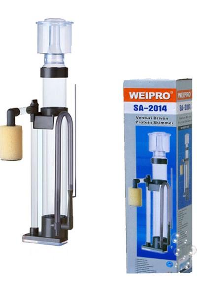 Weipro Protein Skimmer (Motorlu)