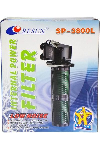 Resun İç Filtre 2000 L/H