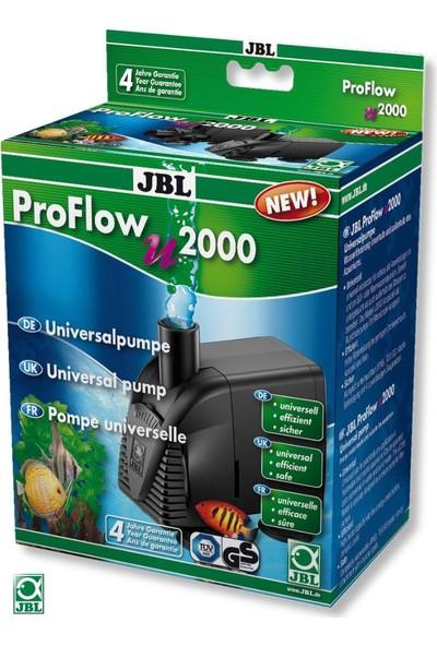 Jbl Proflow U2000 2000 L/H Sirkülasyon Motoru