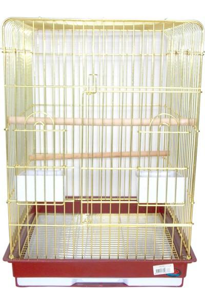 Dayang Papağan Kafesi 47 X 47 X 65