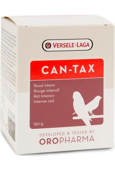 Versele-Laga Oropharma Can-Tax(Kırmızı Renk Güçlendir.)150G
