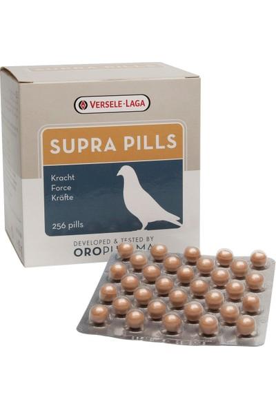 Versele-Laga Oropharma Supra Pills Güv(Bitkisel Destek Karşm)