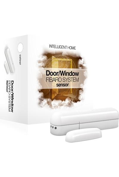 Fibaro Kapı Pencere Sensoru