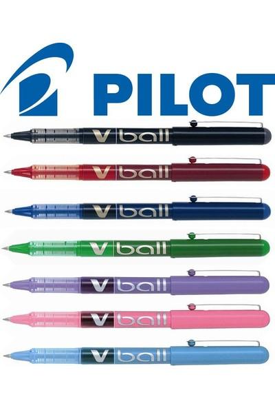 Pilot Roller Kalem V Ball 1.0 Mavi Bl-Vb10-L