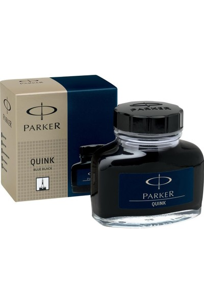 Parker Dolmakalem Mürekkebi Mavi/Siyah 1950378