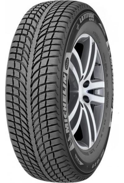 Michelin 255/55 R20 Xl Tl 110 V Latıtude Alpın La2 Grnx Oto Kış Lastiği:(Üretim:2019)