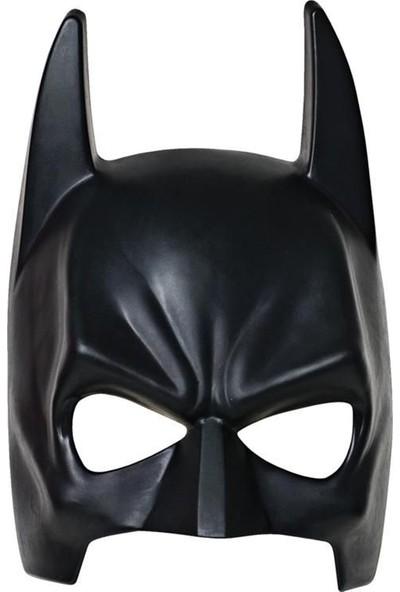 Rubies Batman Çocuk Maske Batman
