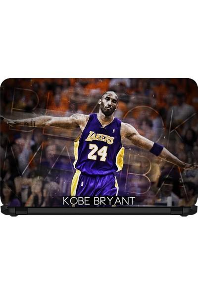 15.6 INC Notebook Sticker Kobe Bryant