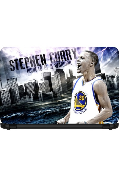 15.6 INC Notebook Sticker Stephen Curry