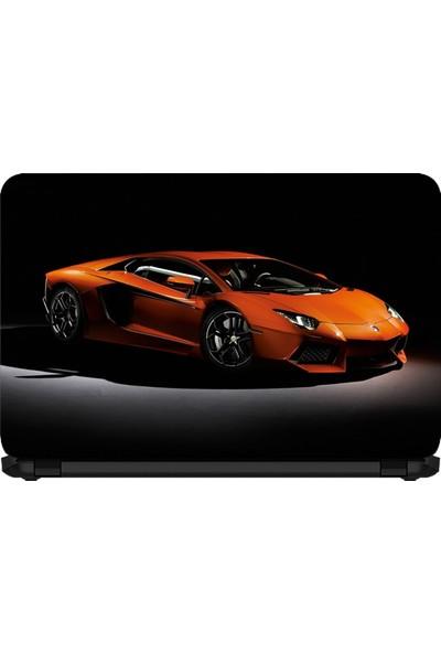 15.6 INC Notebook Sticker Lamborghini
