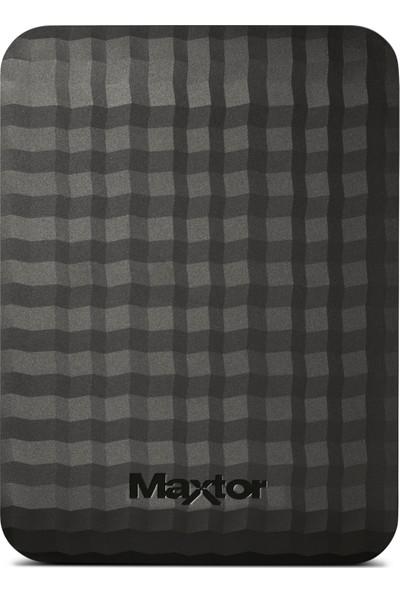 """Maxtor M3 4TB 2.5"""" USB 3.0 Taşınabilir Disk STSHX-M401TCBM"""