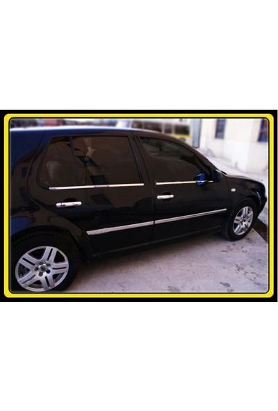 Omsa 7502141 VW GOLF IV Cam Çıtası 1998 - 2004 Arası 4 Parça