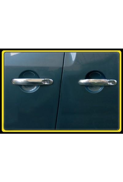 Omsa 7531042 VW T5 CARAVELLE Kapı Kolu 2003 ve Sonrası 4 Kapı