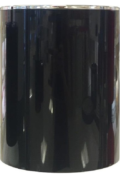 Primanova Lenox Siyah Kapaklı Kova