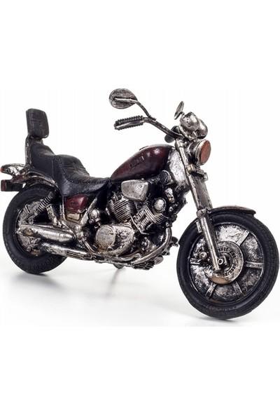 Decotown Cruiser Motosiklet