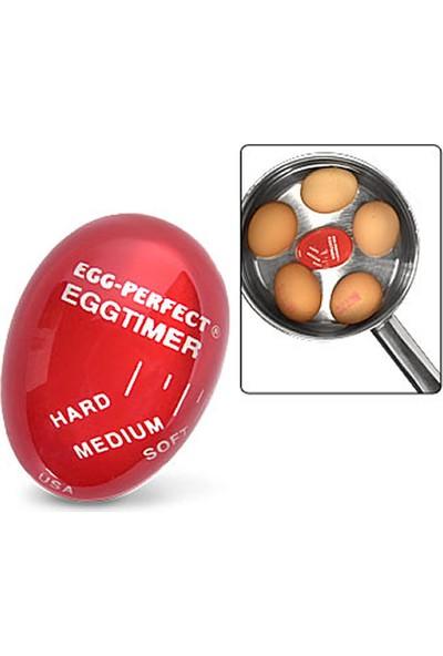 Pratik Dublör Yumurta Zamanlayıcı Egg Timer