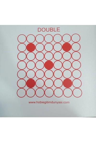 Hobi Eğitim Dünyası Double Zeka Ve Strateji Oyunu
