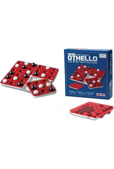 Hobi Eğitim Dünyası Othello
