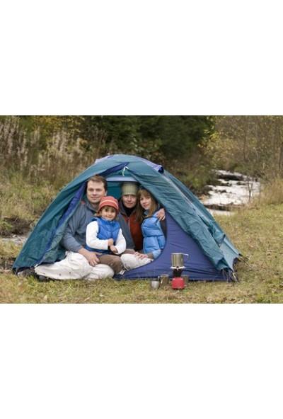 Original Boutique Kamp Çadırı 4 Kişilik