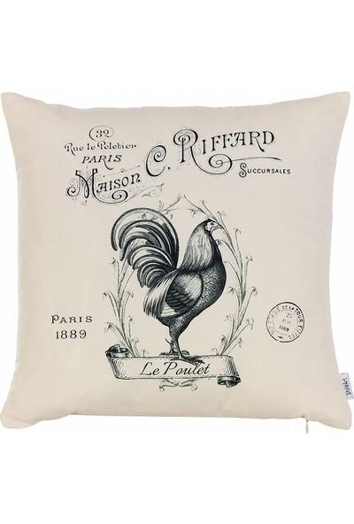 Apolena Dekoratif Yastık Kılıfı 302-9946-1